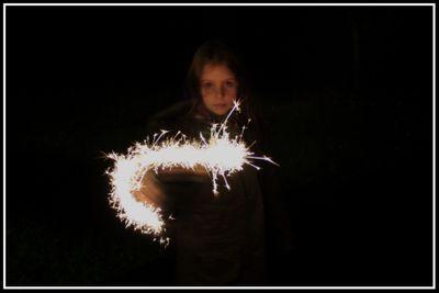 Sparklers 1