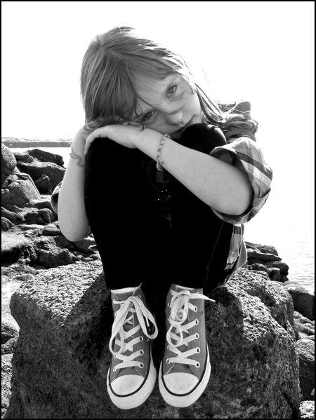 Erin summer 2010