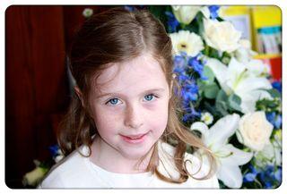 Erin (Flower Girl)