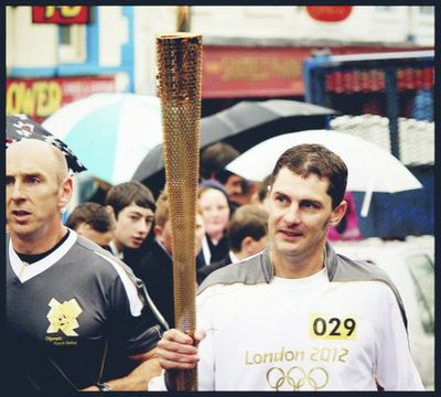 Olympic torch2
