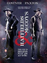 Hatfield & mccoys