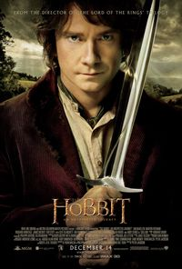 Bilbo-poster