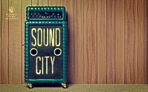 SOUND-CITY