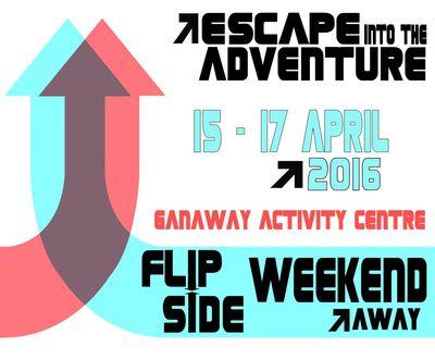 Flipside weekend 2016