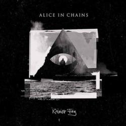 Alice in Chains_Rainier Fog