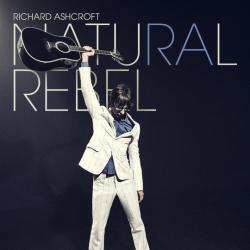Rich Ashcroft