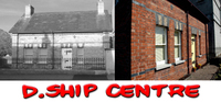 Dshipcentre